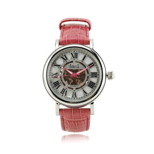 Arbutus Herrenuhr Modern Sport AR306SPP Watch (New with Tags)