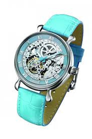 Arbutus Skeleton AR805SUU Watch (New with Tags)