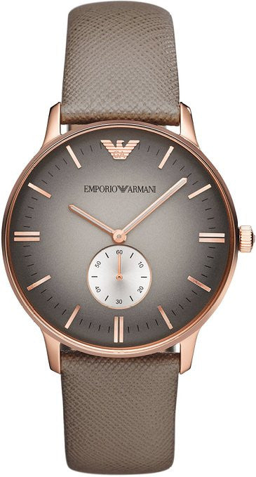 Emporio Armani Retro AR1723 Watch (New with Tags)