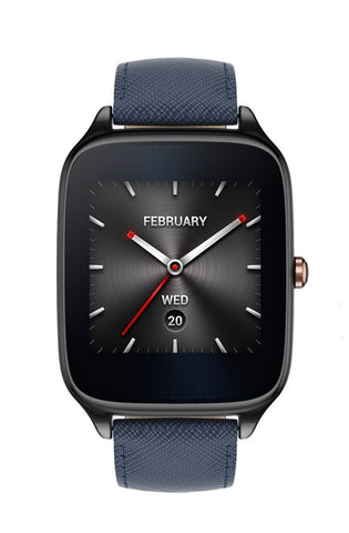 Asus WI501Q Zen Watch 2 (Gun Gray)