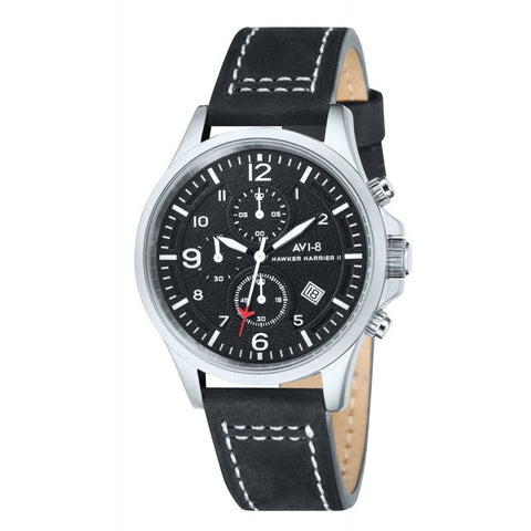 AVI-8 Hawker Harrier II AV-4001-01 Watch (New with Tags)