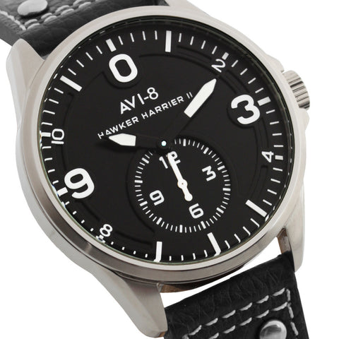 AVI-8 Hawker Harrier II AV-4002-01 Watch (New with Tags)