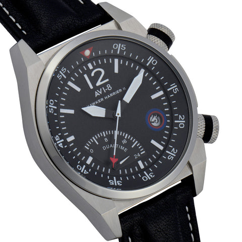 AVI-8 Hawker Harrier II  AV-4004-02 Watch (New with Tags)