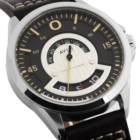 AVI-8 Hawker Harrier II  AV-4006-03 Watch (New with Tags)