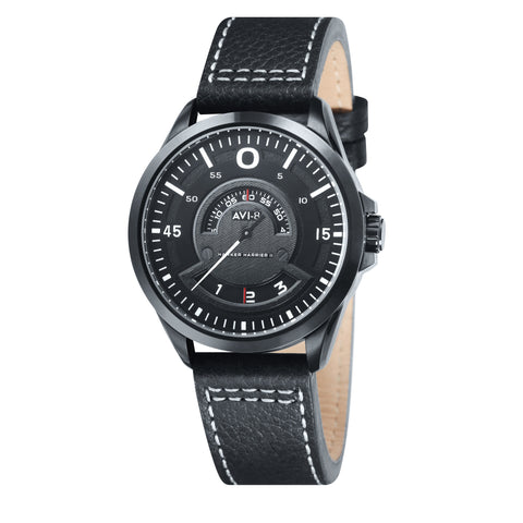 AVI-8 Hawker Harrier II  AV-4006-04 Watch (New with Tags)