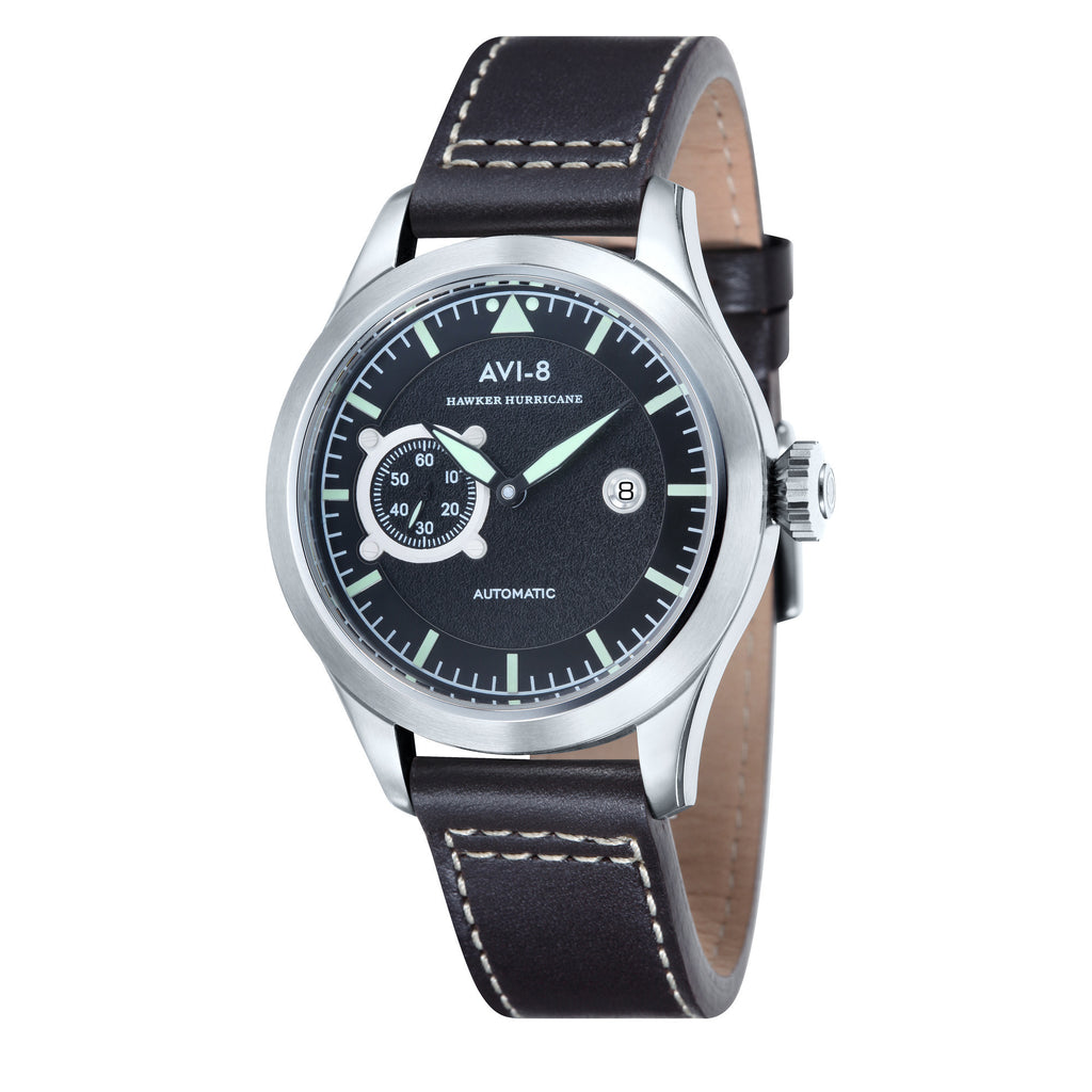 AVI-8 Hawker Hurricane  AV-4016-03 Watch (New with Tags)