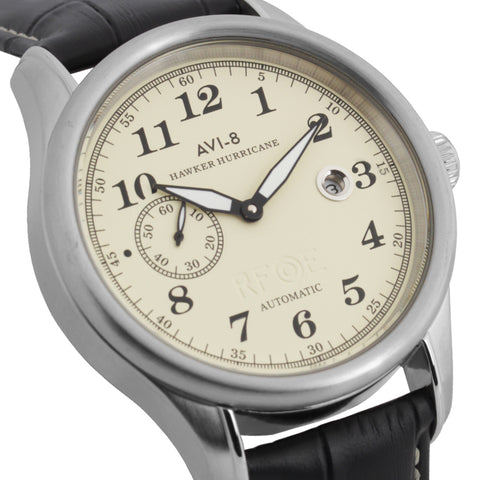 AVI-8 Hawker Hurricane  AV-4017-02 Watch (New with Tags)