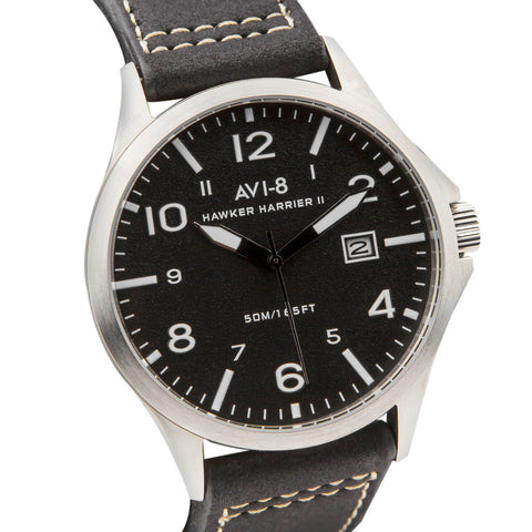 AVI-8 Hawker Harrier II  AV-4019-05 Watch (New with Tags)