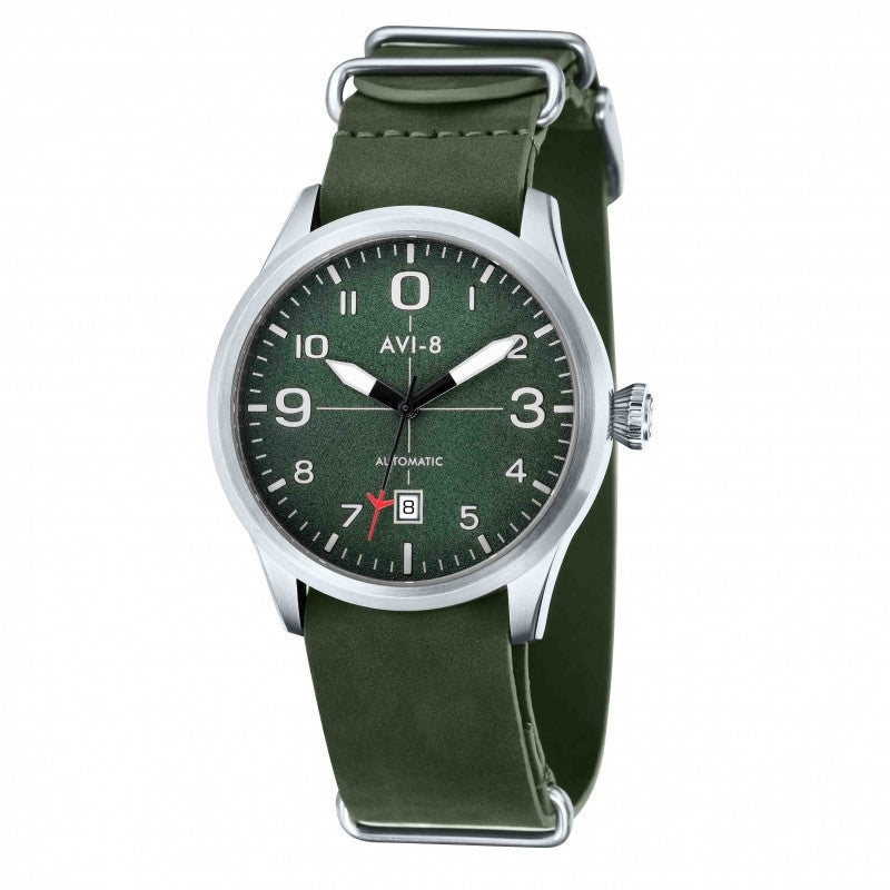AVI-8 Flyboy  AV-4021-03 Watch (New with Tags)