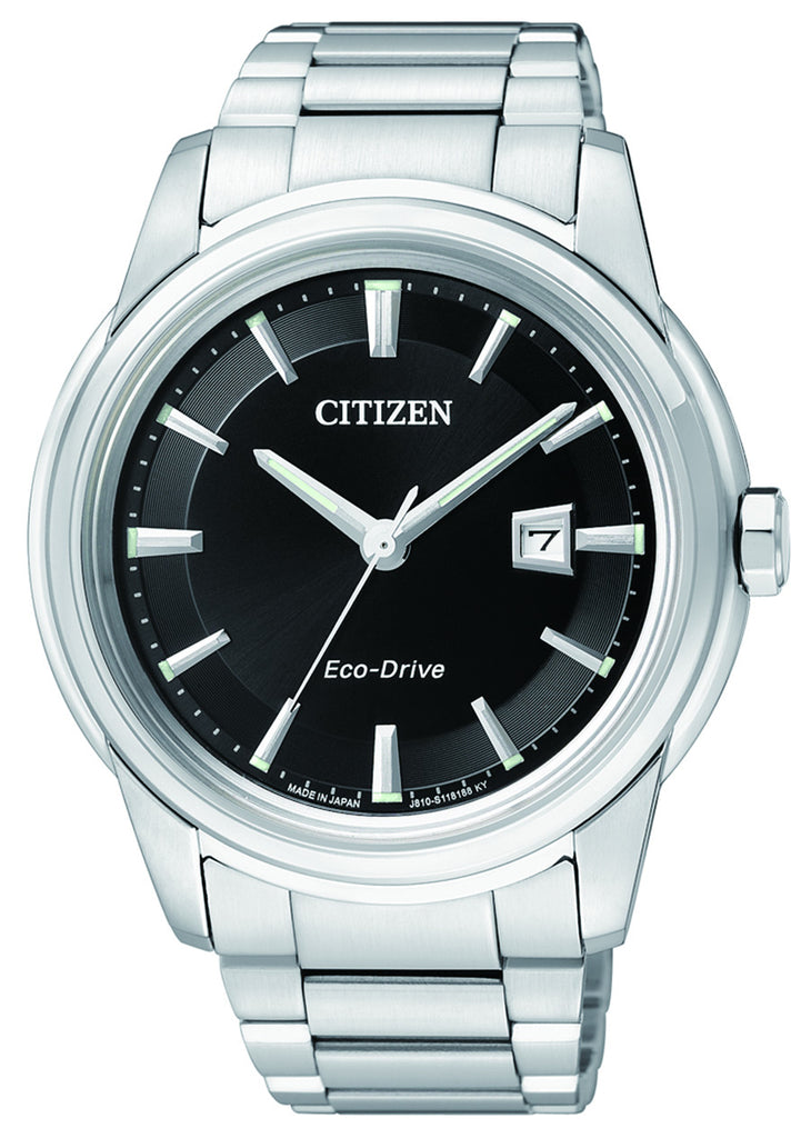 Citizen Eco-Drive AW1120-59E Watch (New with Tags)
