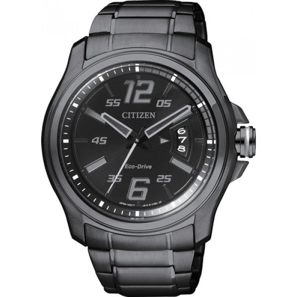 Citizen Eco-Drive AW1354-58E Watch (New with Tags)