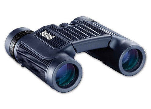 Bushnell H20 12 x 25mm Waterproof Compact Foldable Binoculars 132105