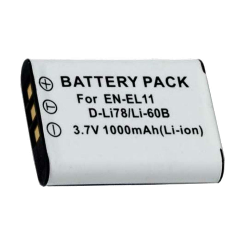 Generic EN-EL11 Battery for Nikon