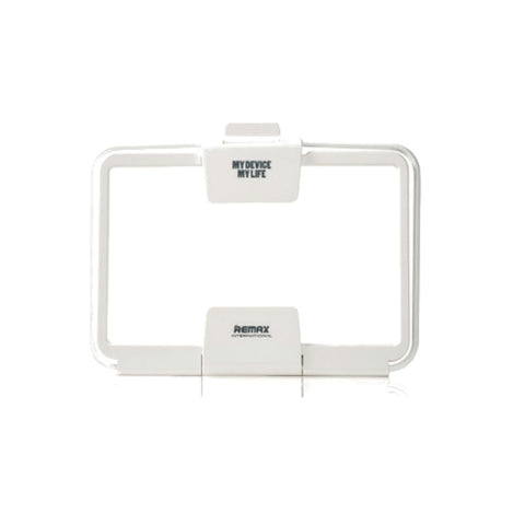 Pocket Mobile 3D Cinema Screen Magnifier Holder (White)