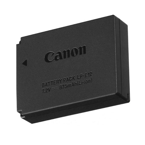 Canon LP-E12 Original Battery for EOS-M