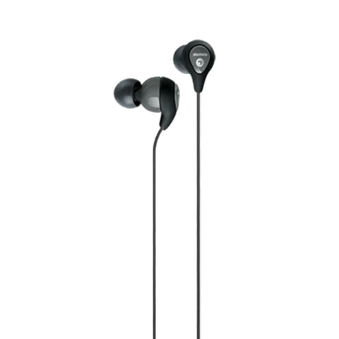 Shure SE112 Sound Isolating Earphones Black