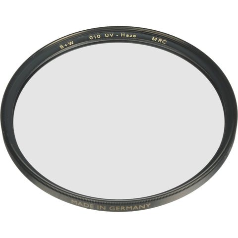 B+W F-Pro 010 UV Haze MRC 72mm (70243) Filter