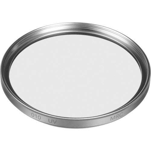 B+W MRC Silver 40.5mm UV Filter