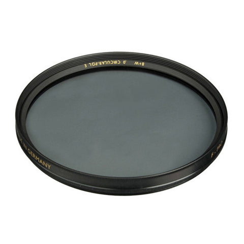B+W XS-Pro Kaesemann Digital High Transmission Circular Polarizer MRC-Nano 72mm (1081477) Filter