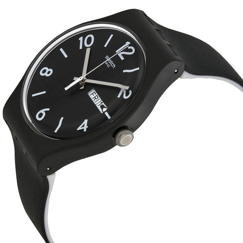 Swatch Backup SUOB715 Watch (New with Tags)