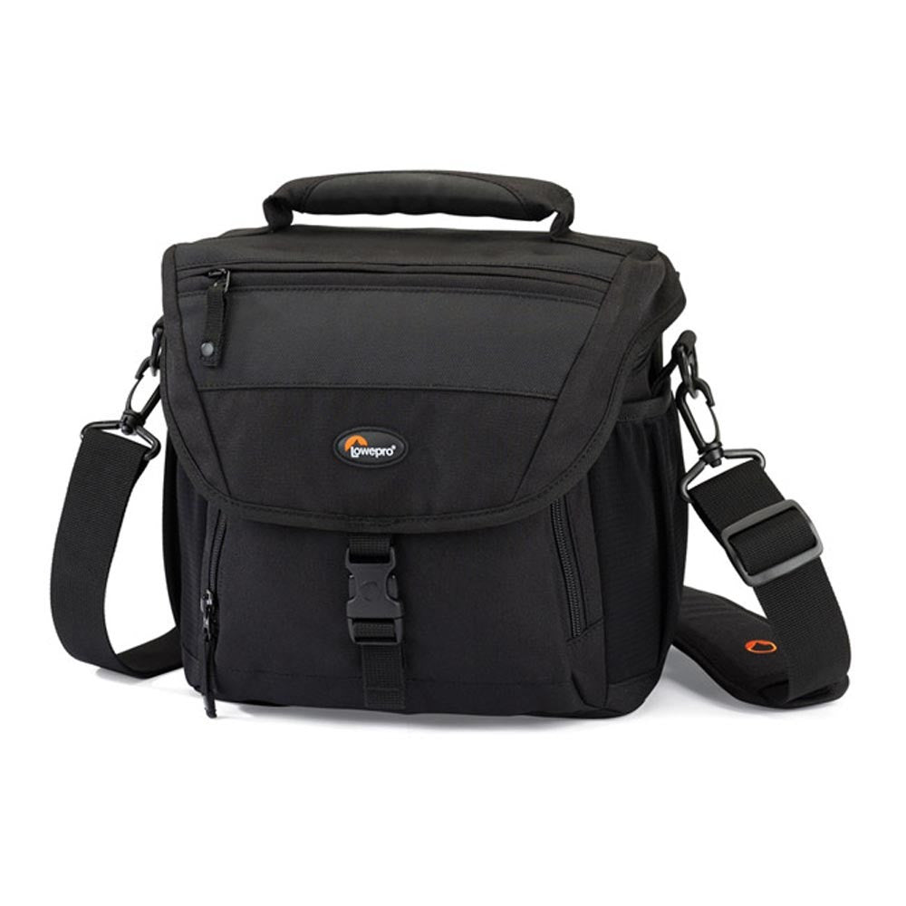 Lowepro Nova 170 AW Shoulder Bags Black