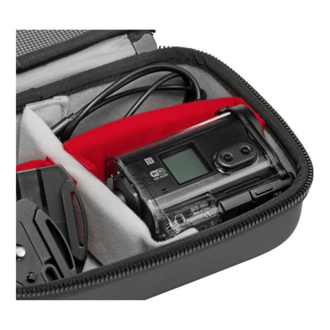 Manfrotto MB OR-ACT-HCS Hard Case for Action Cameras