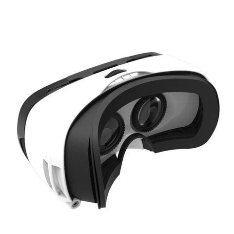 Baofeng Mojing IV VR Virtual Reality Headset 3D Glasses for IOS (Black)