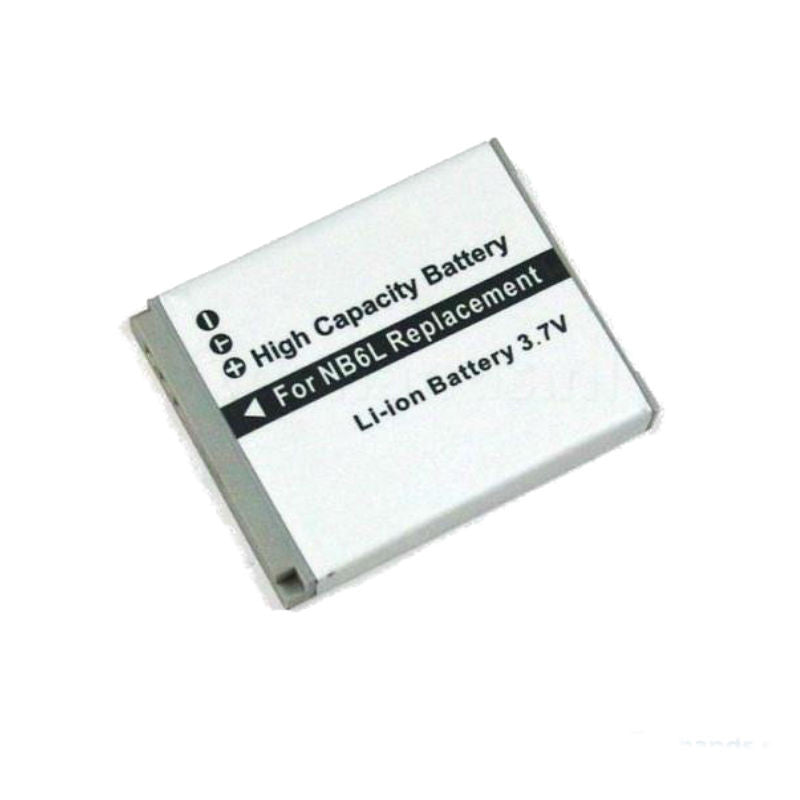 Generic NB-6L Battery for Canon