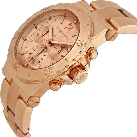 Michael Kors Dylan Chronograph MK5314 Watch (New with Tags)