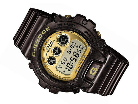 Casio G-Shock Digital DW-6900BR-5 Watch (New with Tags)