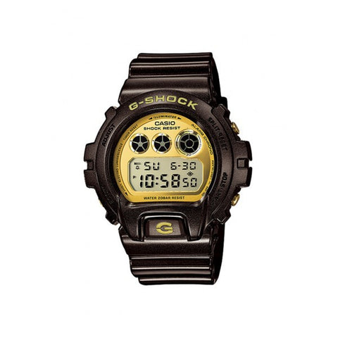 Casio G-Shock Digital BDW-6900BR-5DR Watch (New with Tags)