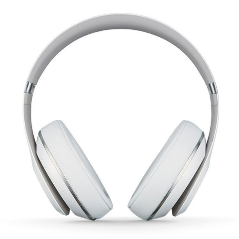 Beats Studio 2013 White On Ear Headphone (MH7E2ZP/A)