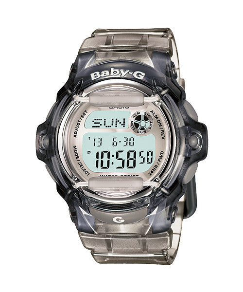 Casio Baby-G 200-meter Water Resistance BG-169R-8DR Watch (New With Tags)