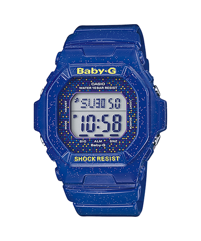 Casio Baby-G Standard Digital BG-5600GL-2DR Watch (New with Tags)