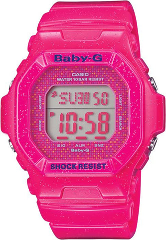 Casio Baby-G Standard Digital BG-5600GL-4DR Watch (New with Tags)