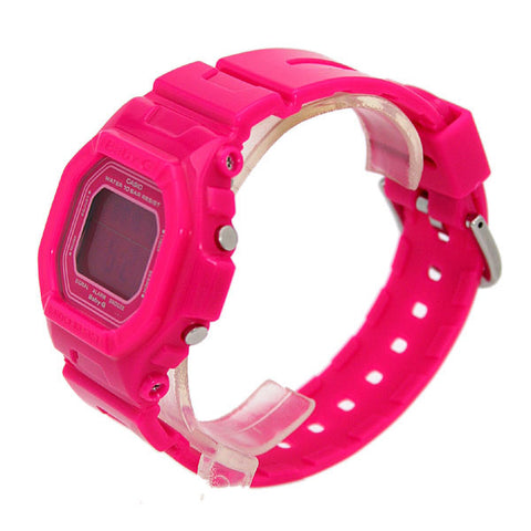 Casio Baby-G Digital BG-5601-4 Watch (New with Tags)