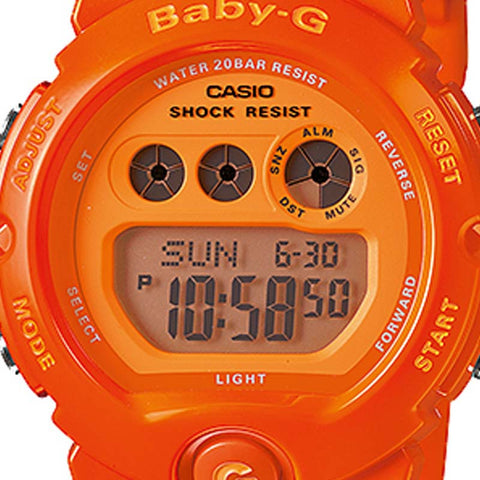 Casio Baby-G Digital BG-6902-4B Watch (New with Tags)