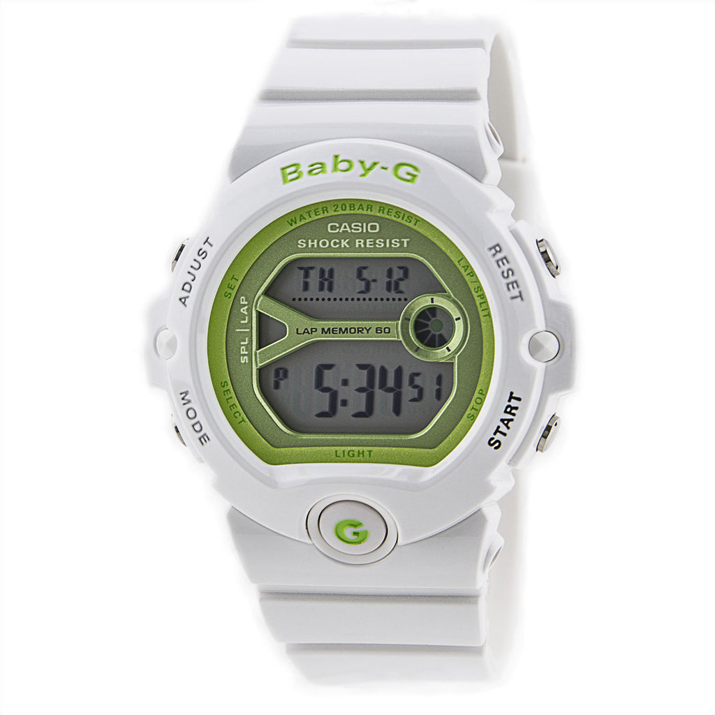 Casio Baby-G 200-meter Water Resistant BG-6903-7CDR Watch (New with Tags)