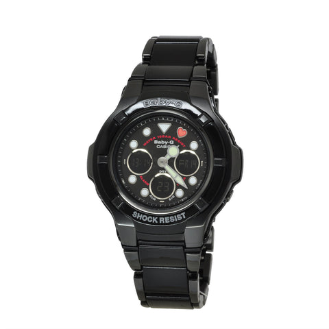 Casio Baby-G ANalog-Digital BGA-124-1ADR Watch (New with Tags)