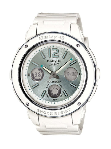 Casio Baby-G Analog-Digital BGA-150-7B2DR Watch (New with Tags)