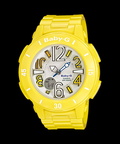 Casio Baby-G Standard Analog-Digital BGA-170-9BDR Watch (New With Tags)