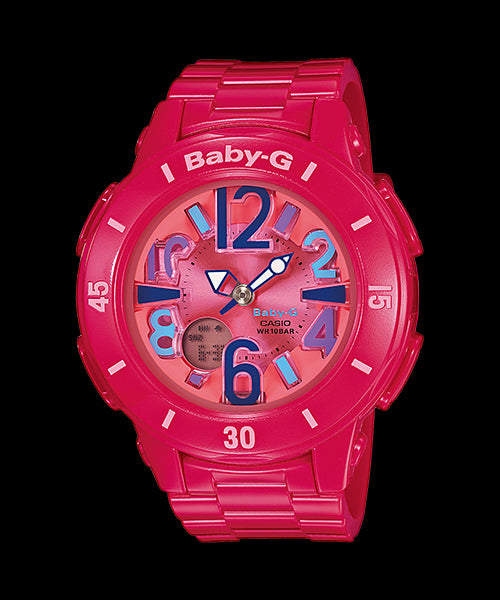 Casio Baby-G Standard Analog-Digital BGA-171-4B1DR Watch (New With Tags)
