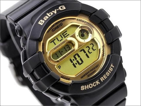 Casio Baby-G 200-meter Water Resistant BGD-141-1 Watch (New with Tags)