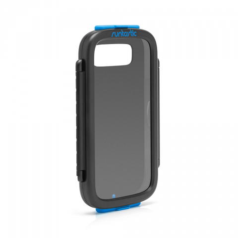 Runtastic RUNCAA1B Bike Case for Android Phones (Black)