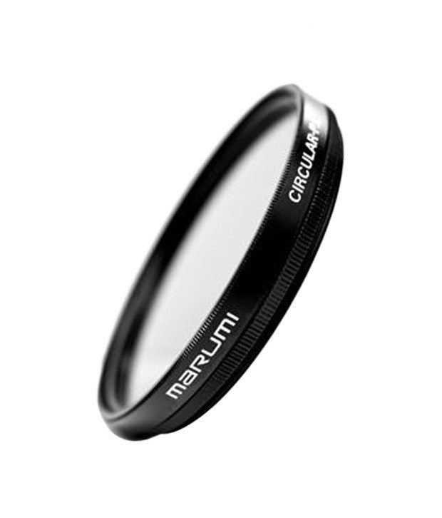 Marumi 49mm CIR-PL CPL Filters