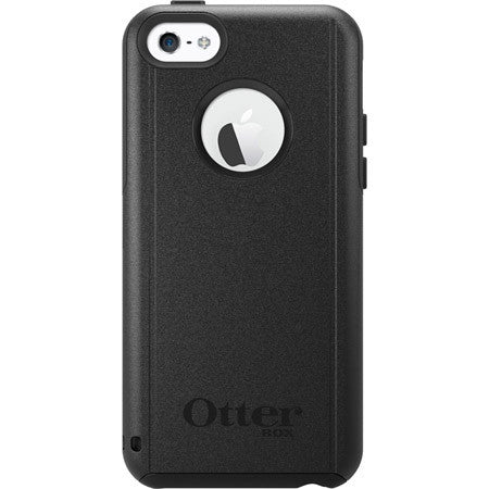 OtterBox Commuter Series for IPhone 5C Black