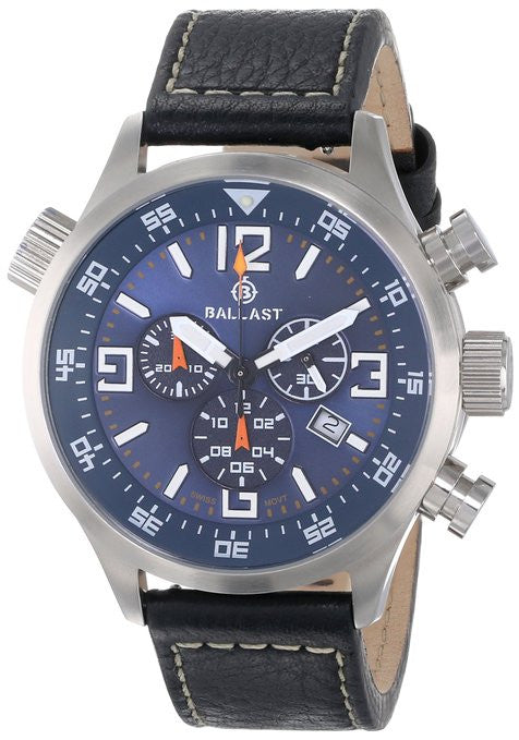 Ballast Odin BL-3103-06 Watch (New with Tags)
