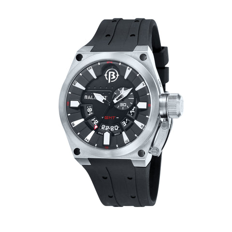 Ballast Valiant BL-3108-01 Watch (New with Tags)