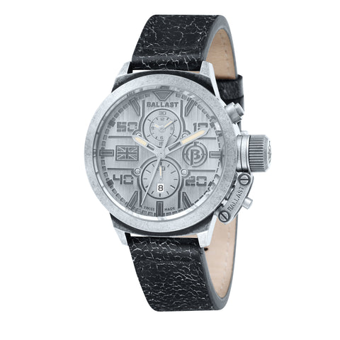 Ballast Trafalgar BL-3127-01 Watch (New with Tags)