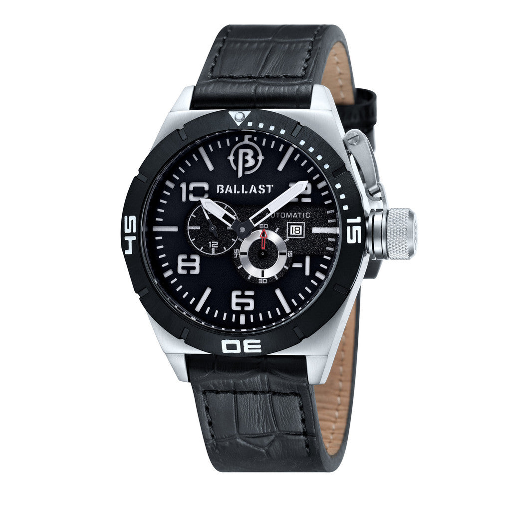 Ballast Amphion BL-3130-03 Watch (New with Tags)
